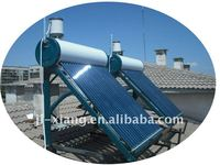 Low Price and Best Quality Solar Water Heater production