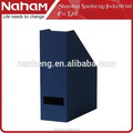 NAHAM durable paper file folder organizer folder for desk
