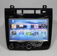 Bway 8 inch 2 din car radio for VW TOUAREG 2011- 2012 car dvd player with GPS,Radio,bluetooth,steering wheel