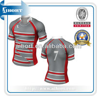 SUBSC-591 custom fabric material jersey soccer