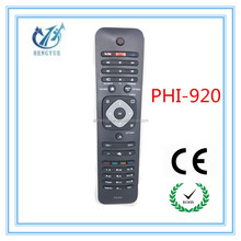 New Universal Remote control led light PHI-920 For Philips TV DVD Blu-ray player Home