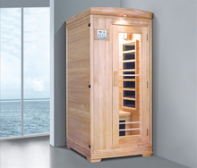 Cheapest steam sauna room waterproof LCD TV