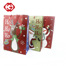 stock wholesale personalized beautiful candy cute gift christmas paper bag