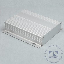 36*147*155 mm Extruded aluminum box electronic enclosures