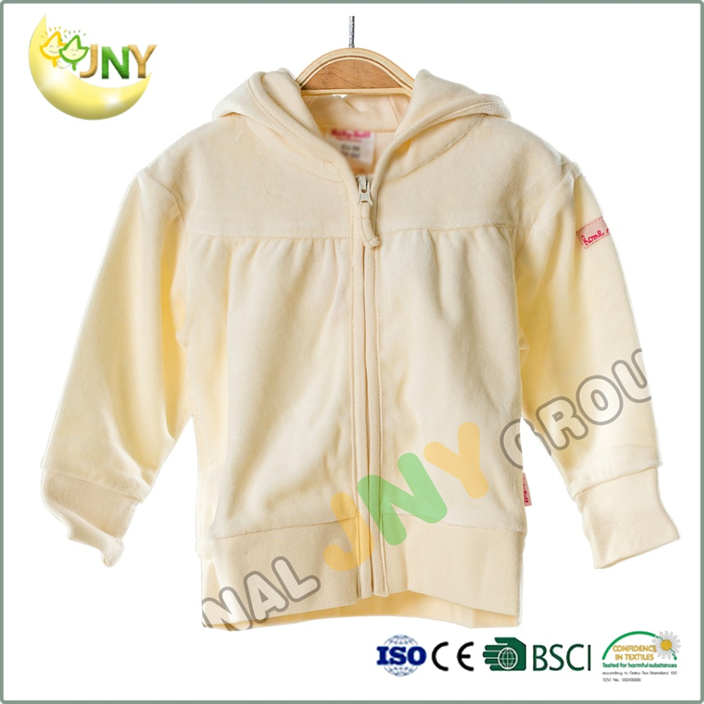 Wholesale Hoodies Jacket Boys Kids Sweatshirt