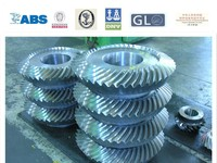 differential bevel gear OEM