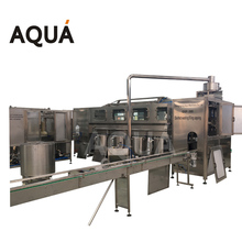 small production line Complete plastic 20liter bottled water filling machine Supplier