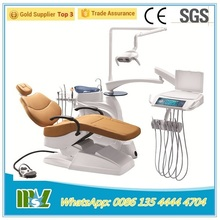 Dental chair unit/Dental equipment with coupon