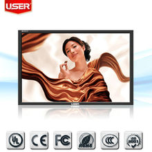 "High Definition 24"" Professional CCTV tft Monitor with VGA HDMI BNC"