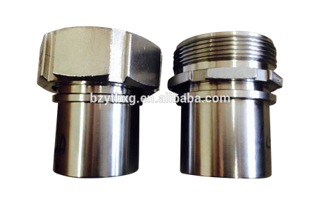 camlock coupling are widely used in agriculture and water conservancy