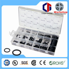 Manufacturing 225pc O-Ring Assortment