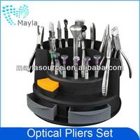 PK-05 High quality eyeglasses tool,eyeglass repair tool kit