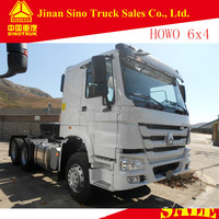 china durable and popular sinotruk howo tow tractor with factory price sale