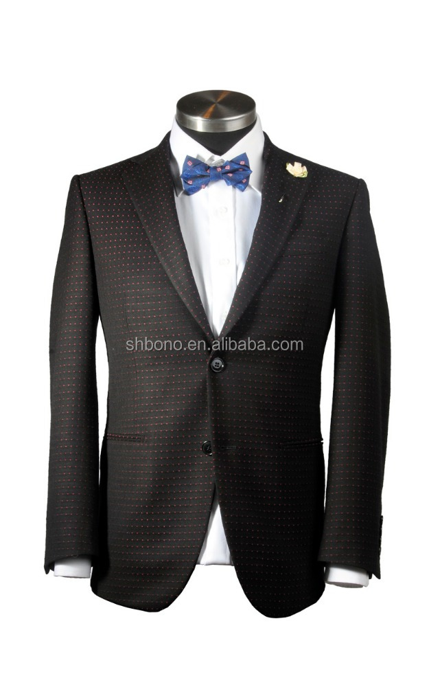 New arrival wedding suit for men w/made to measure With CMT price