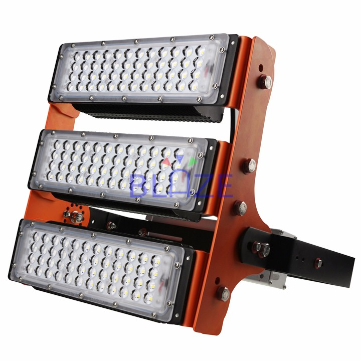 led 150w led floodlight projector refletore tunnel led wall pack led tunnel light