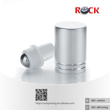 Hot sale 10ml roll on bottle stainless steel screw cap