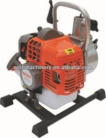 China Water pumps two stroke for drip irrigation QGZ25-30E