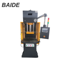YSK Cheapest ceramic powder press