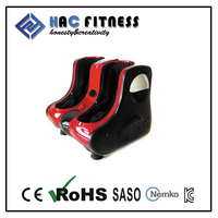 Fitness Office Use Foot Massager Exercise Machine on tv