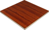 Wood Sound Panel Interior Wall Panels Best Soundproofing Materials
