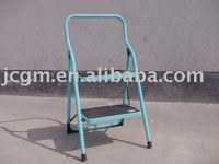steel ladder Decoration QH-112