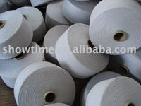 100% recycled cotton polyester yarn