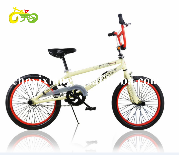 20 inch two wheels kids bike sports bicycle for boys students freestyle