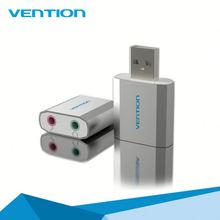 Wholesales best customized Vention usb 3.0 sound card