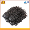 JP Hair Wholesale Price Virgin Human Hair Jerry Curl Wave Myanmar Hair