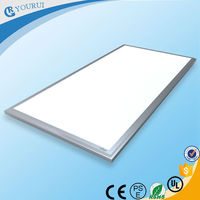 Square led panel 600x1200 warranty full 5 years ultra-thin 8mm 12 band led grow panel