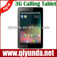 MTK8377 Dual Core 3G Phone Call GPS Dual Sim Card 1GB Ram 8GB Memory 7 Inch MID Tablet PC Manual