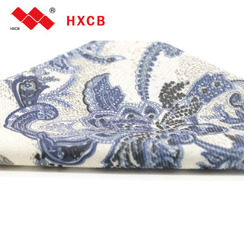Popular Wholesale Woven Fusible Elastic Print Interlining