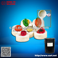 FDA Silicone Rubber for Bakeware Moulds Making
