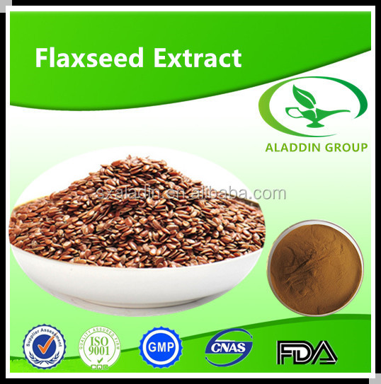 Flaxseed Extract relieve rheumatic pains,used for itchy skin