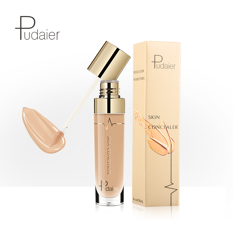 Pudaier Liquid Makeup Concealer <strong>Face</strong> Cosmetics