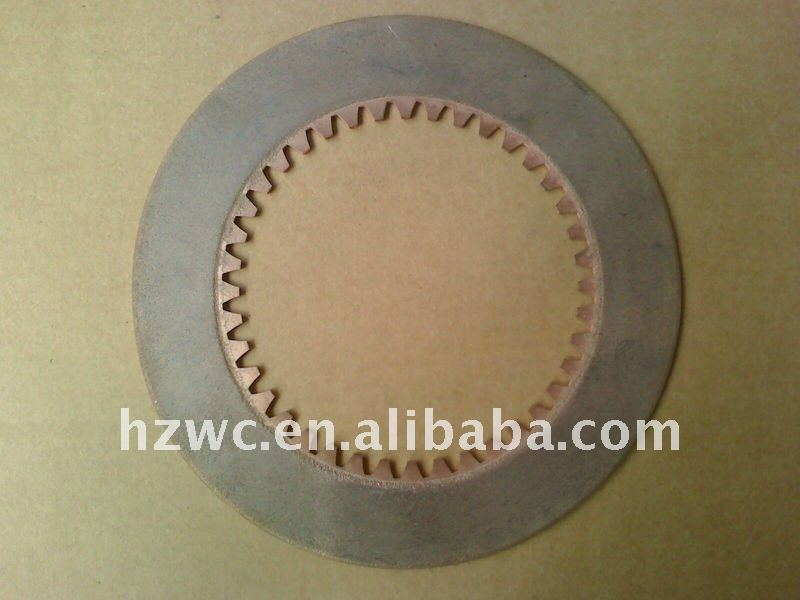 FRICTION PLATE 184-114-40 FOR JCB