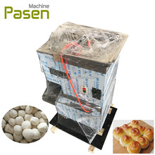 Roti dough ball making machine | Dough ball cutting machine price