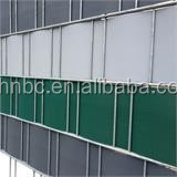 pvc coated tarpaulin fabric for privacy fence