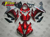 Good quality ABS Motorcycle Fairing kit for YAMAHA YZF R1 year 2004 - 2006