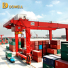 40Ton Container Gantry Crane Rail Type