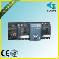 HYCQ5PB-630 ATS Controller Automatic Transfer Switch for Generator