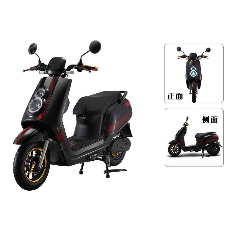 2017 hot style eec 1500 watt electric motorcycle with best quality and low price