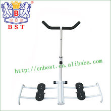BST JS-012B TV shopping Leg exercise machine with CE
