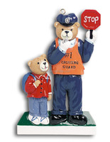 Crossing Guard ornaments C104