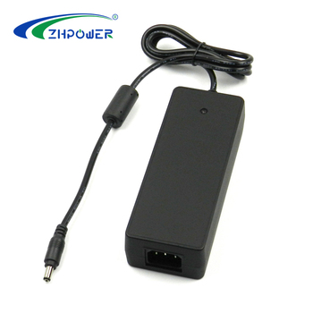 Indoor use desktop type AC/DC adapter 12V 8.3A cctv power supply 100W with level VI energy efficiency KC UL CE SAA GS approved