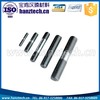 DIN939 stud titanium screw