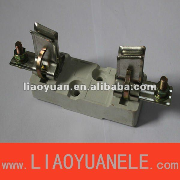 Low Voltage NH3 Fuse Base