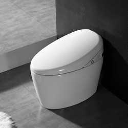 China manufacturer durable automatic ceramic smart house toilet