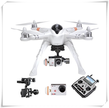 Walkera QR X350 Pro with DEVO F12E FPV GPS High Landing Skids RC Quadcopter Helicopter with Gimbal and Camera