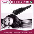 China wholesale Cheap hair straightener / hair straightening brush